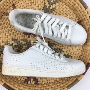 Puma Palermo Tennis Shoes Sz 8.5